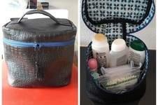 Makerist - Vanity trousse de toilette  - 1