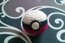 Makerist - Pokéball - 1