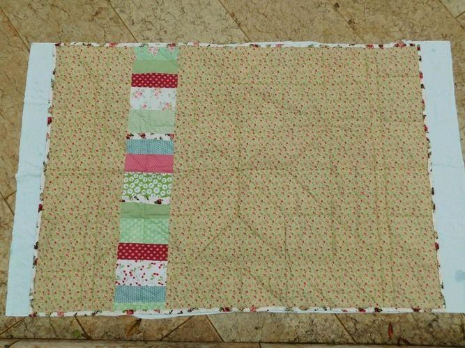 Makerist - Mein erster Quilt - Patchwork-Projekte - 2