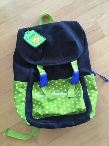 Makerist - Kindergarten-Rucksack - Nähprojekte - 1