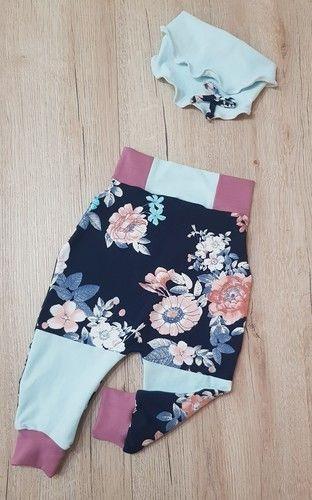 Makerist - Kleine Blume  für mein Mini-Me - Nähprojekte - 1