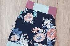 Makerist - Kleine Blume  für mein Mini-Me - 1