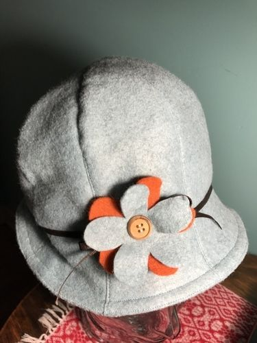 Makerist - Hats - Sewing Showcase - 2