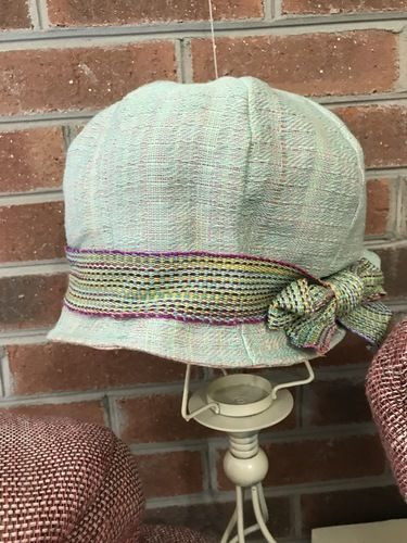 Makerist - Hats - Sewing Showcase - 3