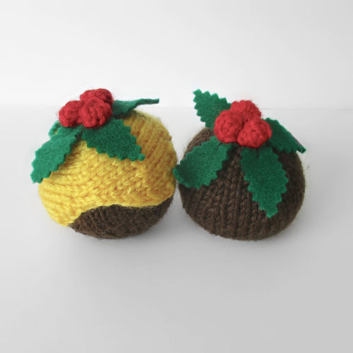 Makerist - Puddings - Knitting Showcase - 1