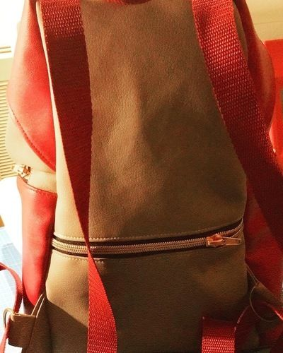 Makerist - Delaribag #1 Rucksack - Nähprojekte - 3