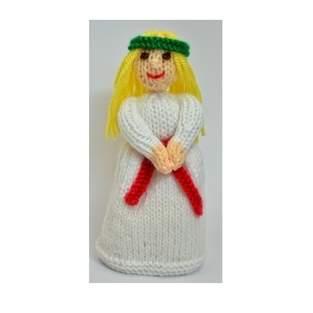 Makerist - St. Lucia Doll - DK Wool - 1