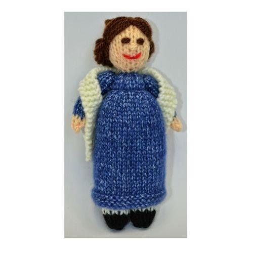 Makerist - Elizabeth Bennet - DK Wool - Knitting Showcase - 1