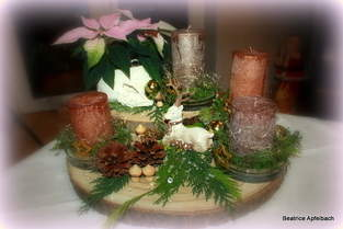 Makerist - Advent Advent  - 1