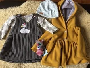 Makerist - Jumi für die kleine Ida - 1