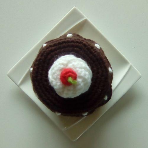 Makerist - S.A.M. a dit... c'est du gâteau ! - Créations de crochet - 3