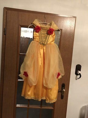 Makerist - Bellekleid aus gelben Satin. Gemacht für Tochter einer Freundin  - Nähprojekte - 2