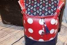 Makerist - Der Rucksack Piro Pack von rosaDIY.de  - 1