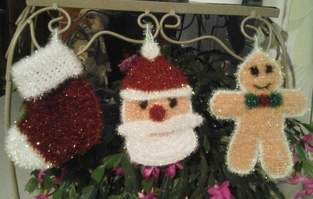 Makerist - Décors de Noël  - 1