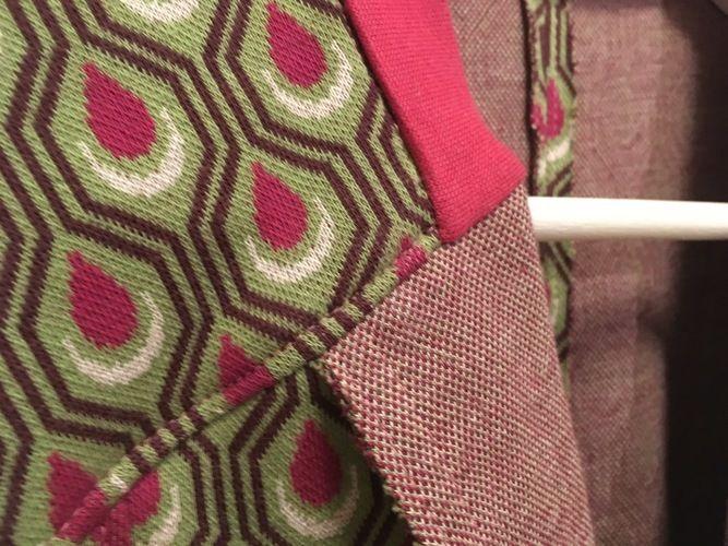 Makerist - Die erste und definitiv nicht letzte Schnieke Wiebke - Nähprojekte - 2