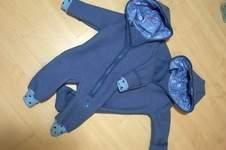 Makerist - Wintersuit, Overall für die Kleinen, Kid5  - 1