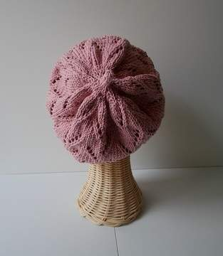 Makerist - Le bonnet Edith - 1