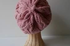 Makerist - Le bonnet Edith - 1