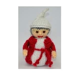 Makerist - Scrooge Doll - DK Wool - 1