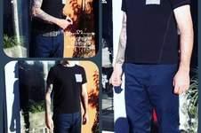 Makerist - Tee shirt homme tailleL - 1