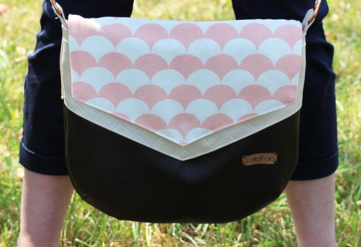 Makerist - Tasche Vara von Hansedelli - Nähprojekte - 1