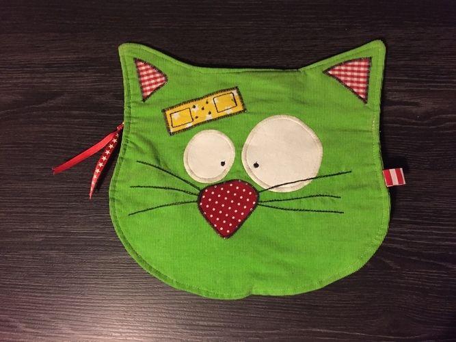 Makerist - Katzenwäsche 🐱 - Nähprojekte - 1