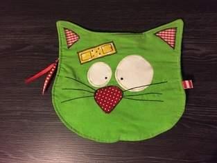 Katzenwäsche 🐱