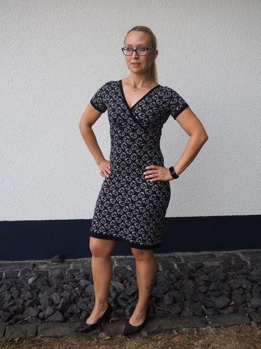 Makerist - Pearl - ein MustHave für jede Frau - Nähprojekte - 1