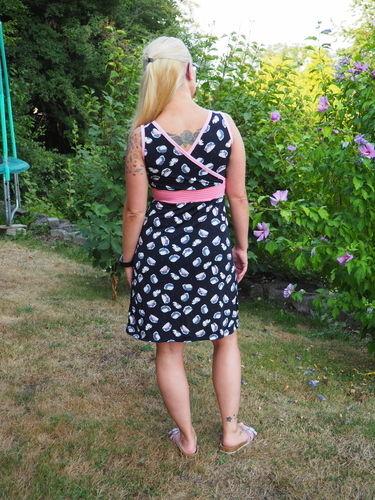 Makerist - Pearl - ein MustHave für jede Frau - Nähprojekte - 2