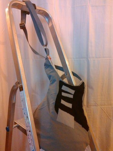 Makerist - rock my bag - Nähprojekte - 1