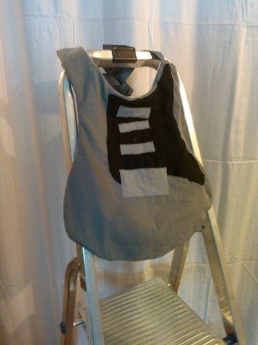 Makerist - rock my bag - Nähprojekte - 3