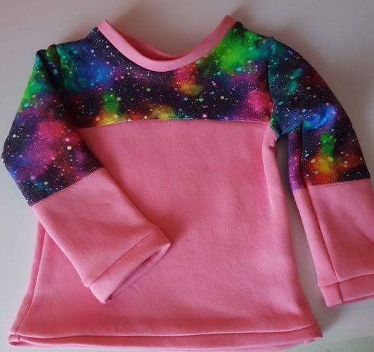Makerist - Sweatshirt - Nähprojekte - 1