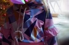 Makerist - Schon wieder ein Traum in Rosa - 1
