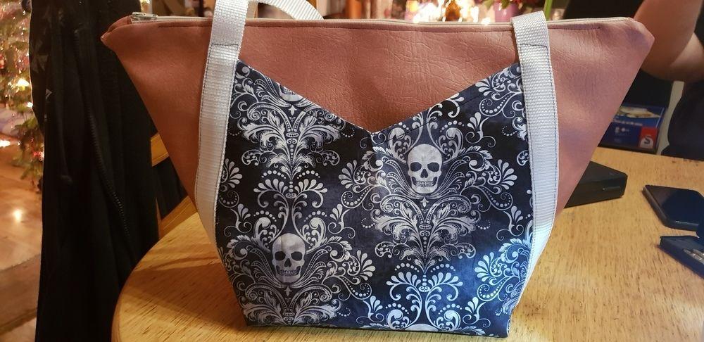 Makerist - Tasche Kira - Nähprojekte - 1