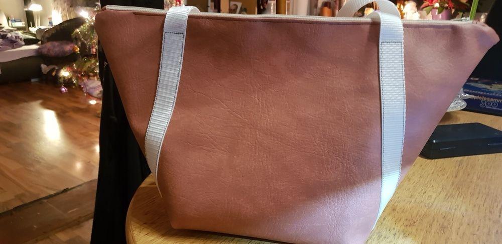Makerist - Tasche Kira - Nähprojekte - 2