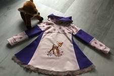 Makerist - Tunikleid für meine große - 1