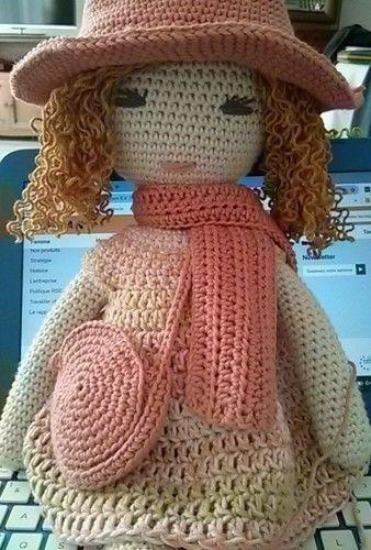 Makerist - Amandine - Créations de crochet - 1
