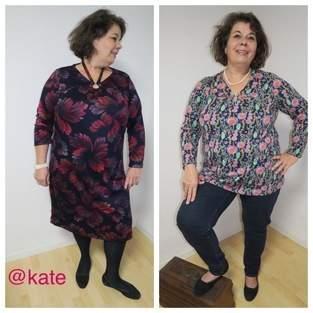 Das Kleid/Shirt Lisboa