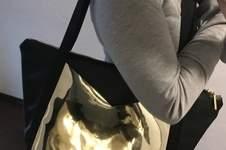 Makerist - Schöne geräumige Tasche  - 1