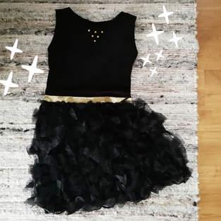 Makerist - Ein kleines Schwarzes 😉 - 1