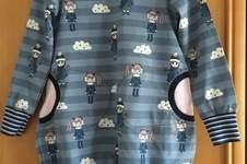 Makerist - Ballonkleid für meine Enkeltochter - 1