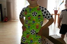 Makerist - WM-Shirt Toooooooor - 1