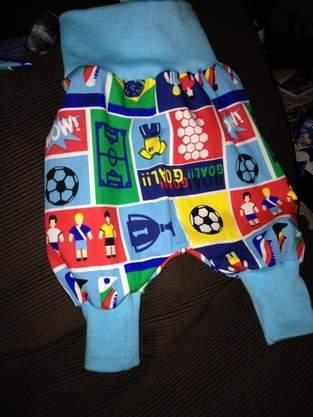 baby-haremshose im wm design