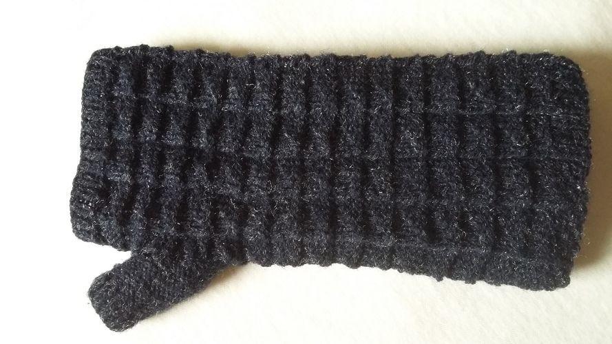 Makerist - Handstulpen für mich - Strickprojekte - 1
