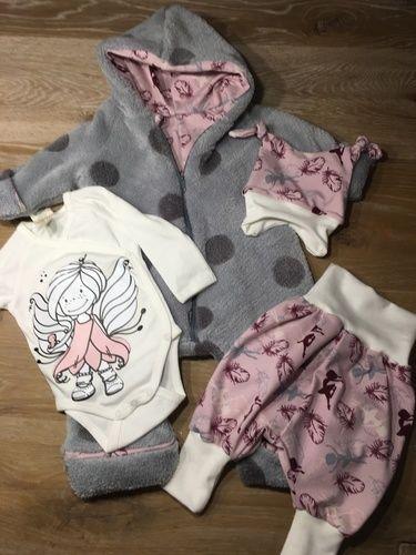 Makerist - Größenoabel  - Textilgestaltung - 3