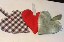 Makerist - Petit cœur pour le s'y Valentin  - 1
