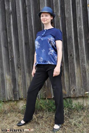 Makerist - Shirt Marla von Kreativlabor Berlin - 1