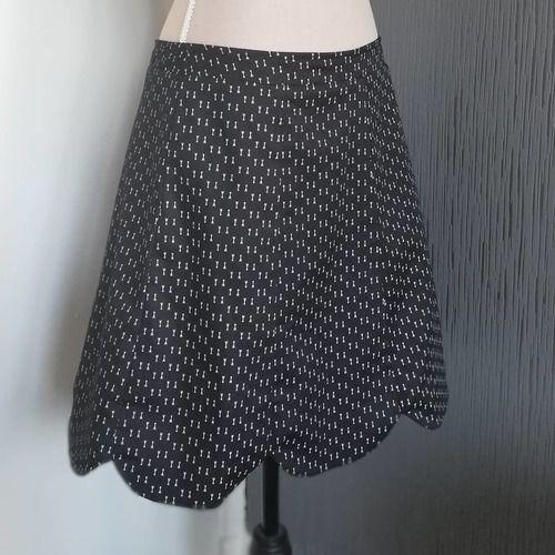 Makerist - Jupe Lipsi de l'Usine à bulles  - Créations de couture - 2