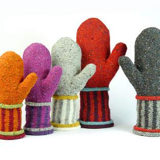 Vielevielviele Handschuhe