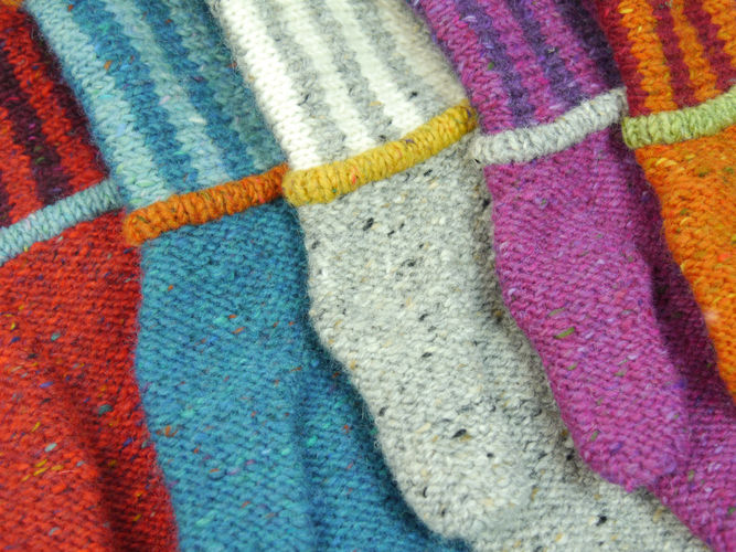 Makerist - Vielevielviele Handschuhe - Strickprojekte - 3